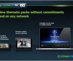 Cosmote TV goes OTT