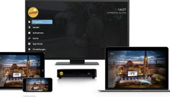 EWE TEL selects Zattoo for mobile TV apps