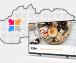 Content targeting on HbbTV debuts in Slovakia