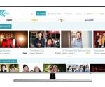 UKTV app added to Samsung Smart TVs