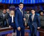 Comedy Central to launch in France