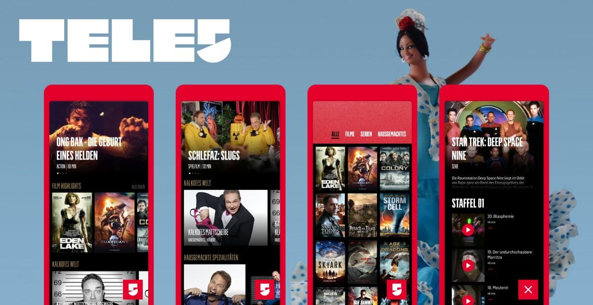 Tele5 Media