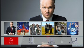 KPN launches STB-less service for Samsung smart TVs