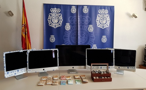 Police raid and arrest pirates in massive hit against
