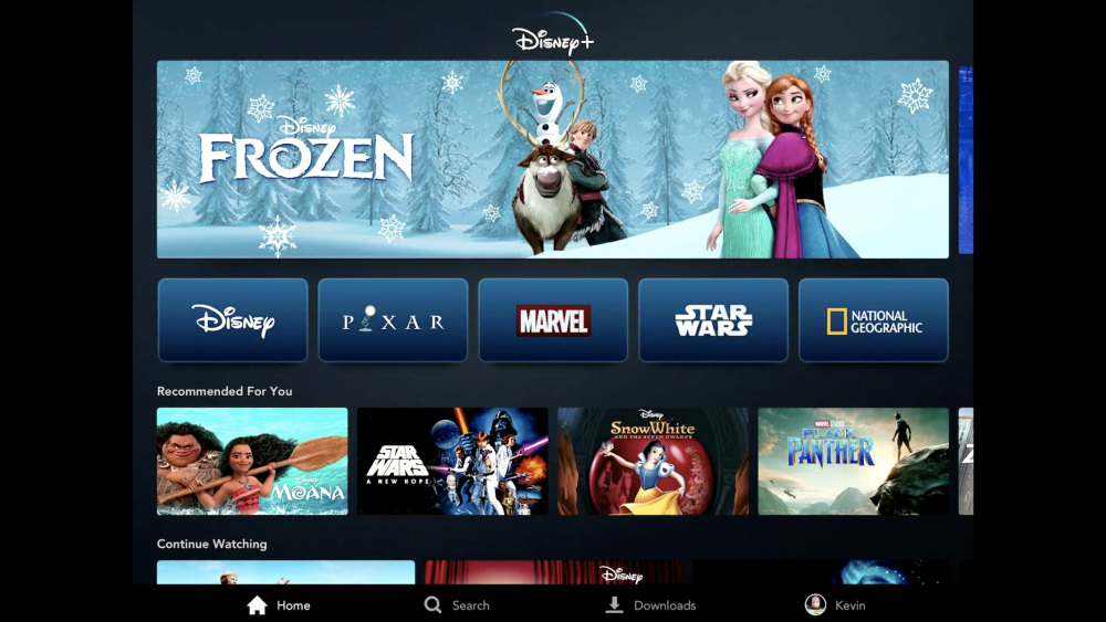 Disney+ Launch Set For November, Competitively Priced At $6.99