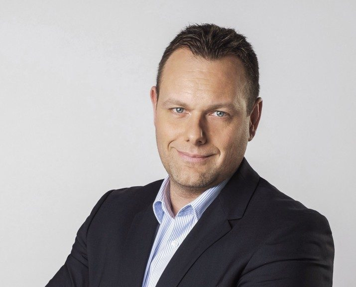 New role for Gabor Harsanyi at Viacom
