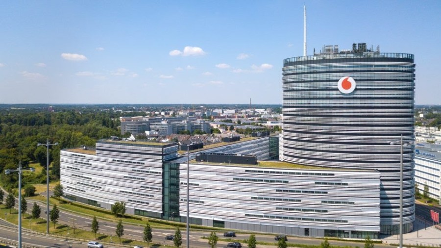 Vodafone offers concessions to secure Unitymedia acquisition
