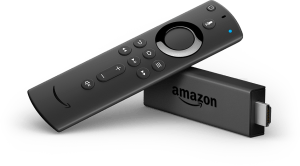 Amazon Fire TV launches in France, Italy, and Spain