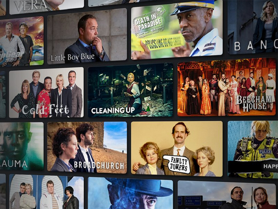 New BritBox Streaming Service Has Launched In The UK