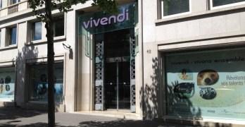 Vivendi HQ