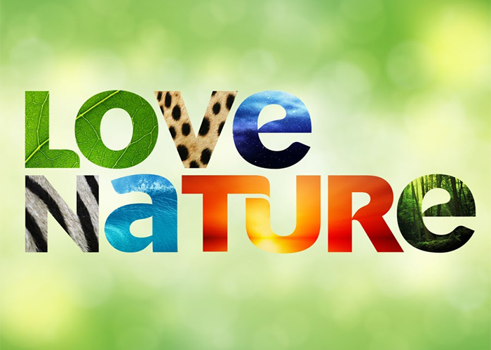 Love Nature 4k Enters Slovakia
