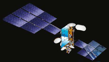 """Résultat de recherche d'images pour """"satellite Nilesat-301"""""""