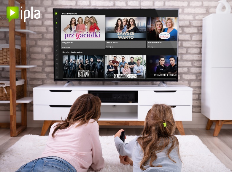 Apple TV first for Cyfrowy Polsat