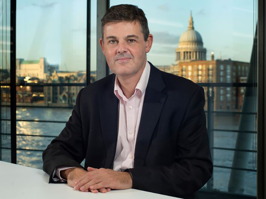 Kevin Bakhurst appointed to Ofcom board