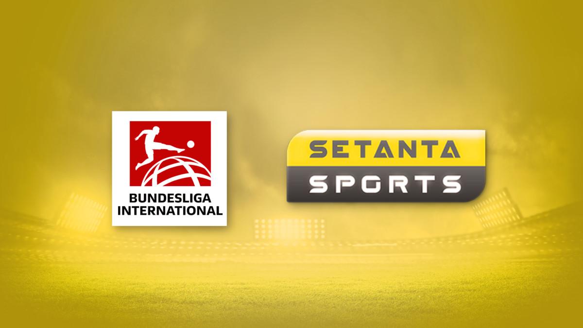 Setanta Sports inks Bundesliga deals