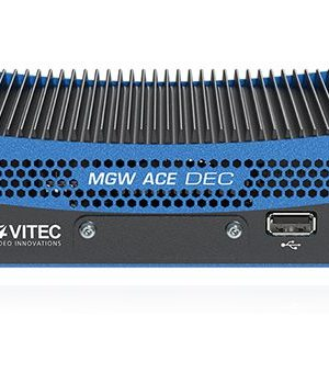 MGW Ace Decoder
