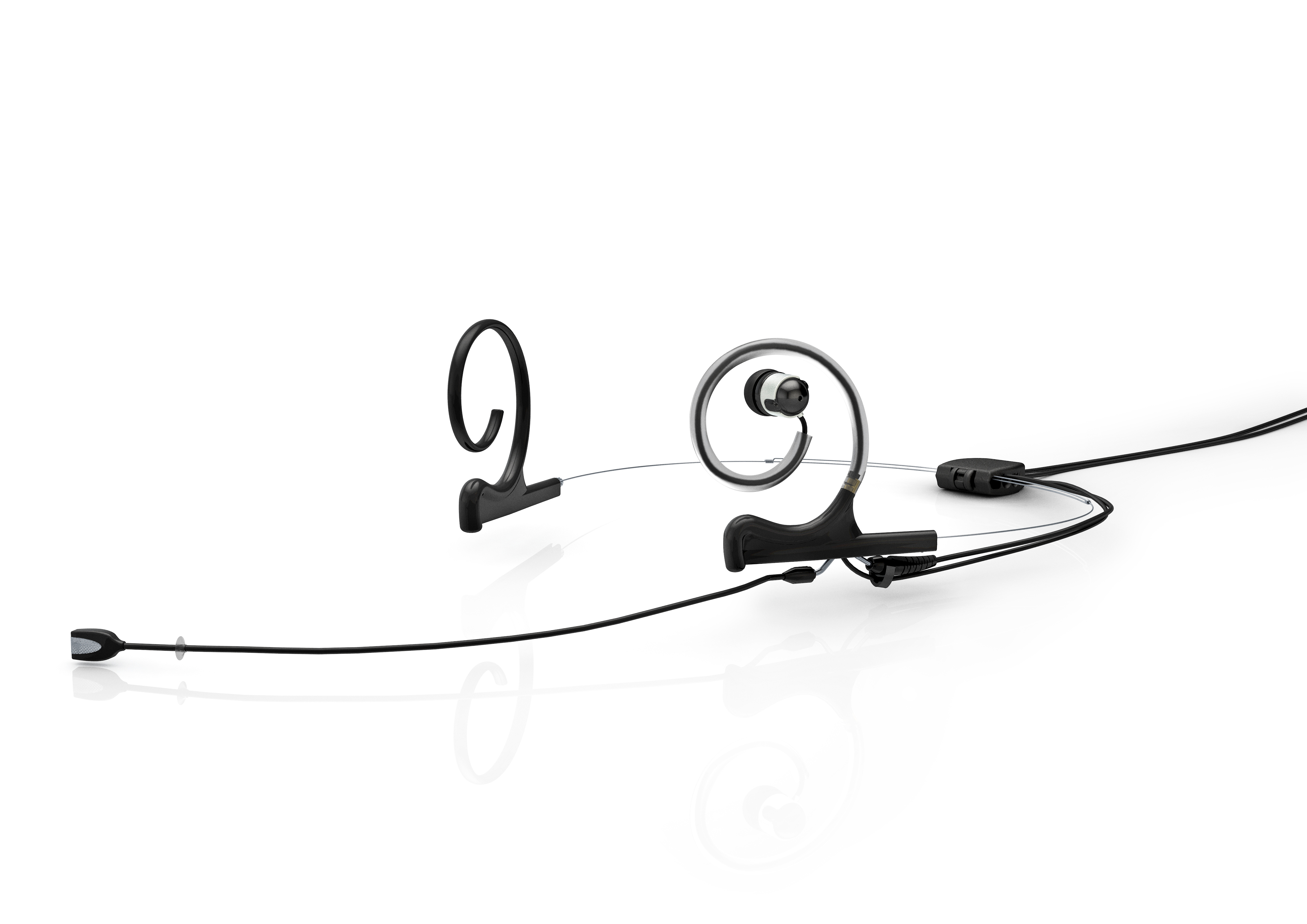 Dpa Launches D Fine In Ear Broadcast Headset Microphone