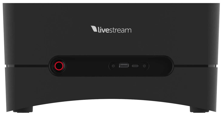 Livestream One