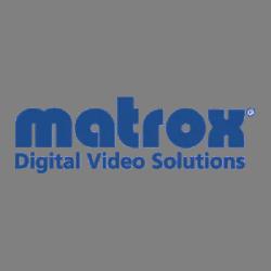 Matrox Digital Video Solutions Logo