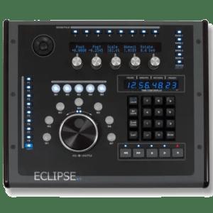 JLCooper Eclipse BTX Midnight