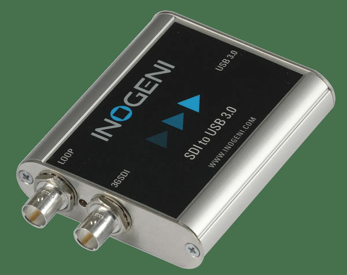 Inogeni HD 3G-SDI SDI2USB3