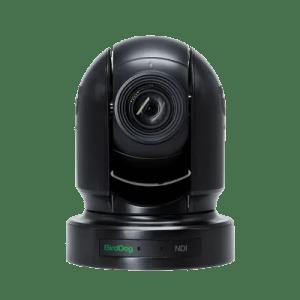 NDI PTZ Cameras