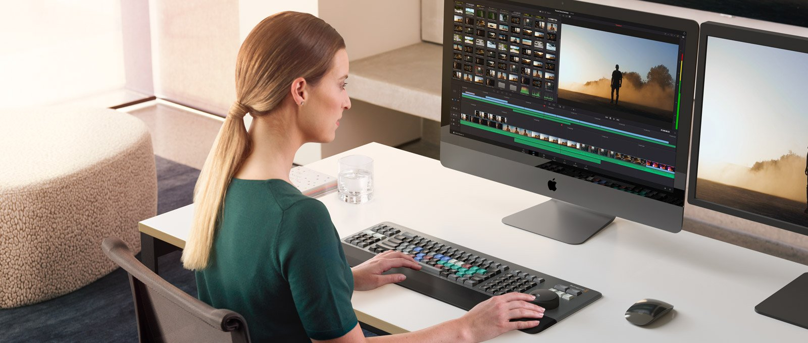 Blackmagic DaVinci Resolve Studio > Broadcast Bruce Australia