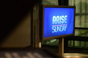 "Arise News | ""Arise Sunday"""