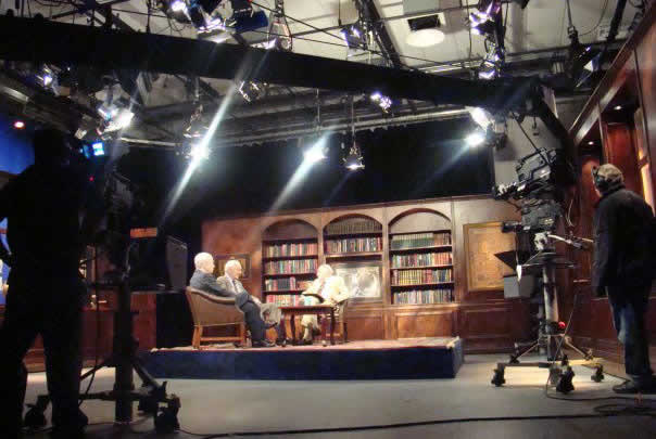 "PBS | ""Think Tank"""