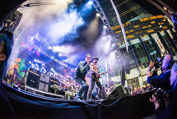 CBGB  | 2014 CBGB Music Festival