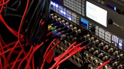 Triode Media Group | Broadcast Consulting