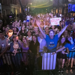 Live Video Production Audience Impractical Jokers New York