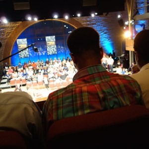 Live Video Production Crew Ferguson MO PBS