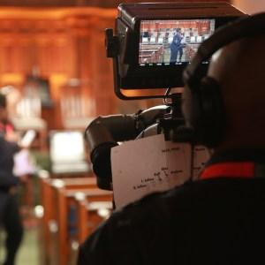 Live Video Production Talent Charleston SC
