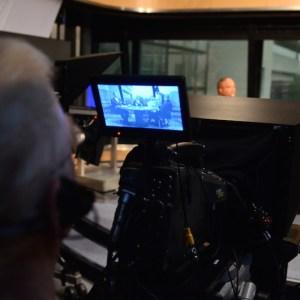 Video Production Crew Arise News Washington DC