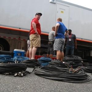 Video Production Crew Charleston SC