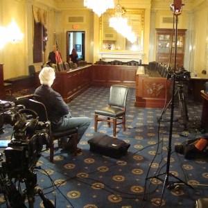 Video Production DC Bernie Sanders Al Jazeera America