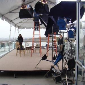 Video Production Set DC ARTE France