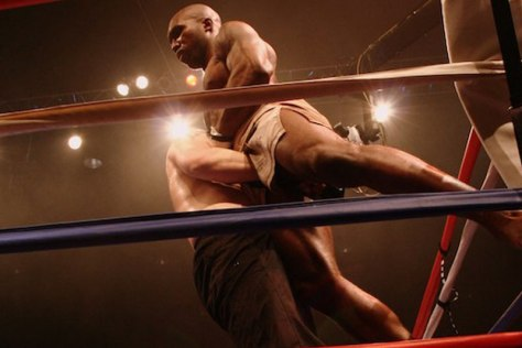 Mixed Martial Arts Championship