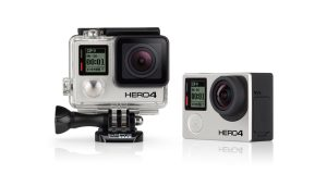GoPro Hero 4, live production toolbox