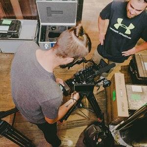 Live Production DEFY MEdia San Diego