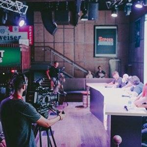 Live Video Stream DEFY Media Screen Junkies