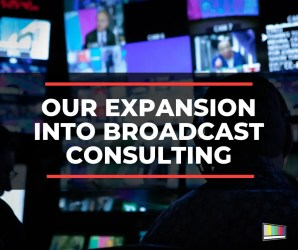 Broadcast Consulting, Production Consulting, Production Consultants