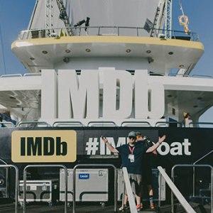 Video Production IMDb Comic Con