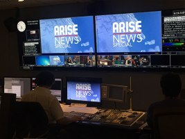 Arise News | Creative Services
