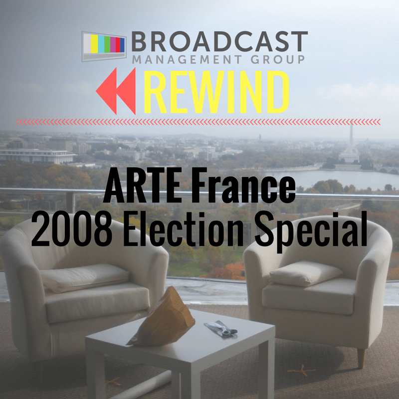 Arte France Election Special