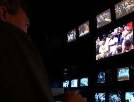 """BET   """"UnCONVENTIONAL: BET @ the RNC / DNC"""""""