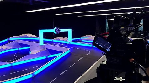 iStrategyLabs, Volkswagen Rival Road