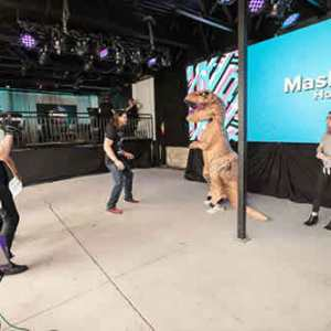 Video Streaming SXSW Mashable