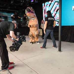 Video Streaming SXSW Mashable Show